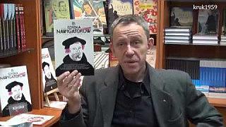 Gabriel Maciejewski (Coryllus) – kwartalnik Szkoła Nawigatorów o protestantyzmie