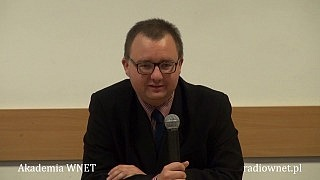 Szymon Modzelewski – Tajniki starożytnej polityki – Akademia WNET
