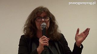 Ewa Kurek niegodna nagrody im. Karskiego