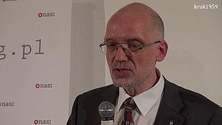Prof. Andrzej Nowak – Niepodległa! – wieczór autorski