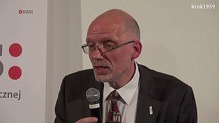 Profesor Nowak o zawetowaniu ustawy degradacyjnej
