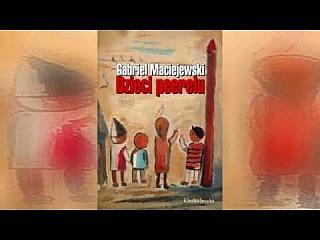Gabriel Maciejewski – Dzieci peerelu, rozdział 1