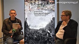 Gabriel Maciejewski i dr Andrzej Gliwa o asymetrii działań wojennych ord tatarskich