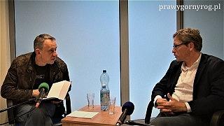 Gabriel Maciejewski i dr Andrzej Gliwa o książce: Kraina upartych niepogód