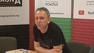 Gabriel Maciejewski na konferencji historycznej: Piłsudski i sanacja – mity a prawda historyczna