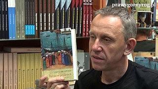 Gabriel Maciejewski o książce: Europa na peryferiach. Średniowieczny system-świat w latach 1250-1350
