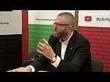 Grzegorz Braun – Sanacyjna polityka historyczna