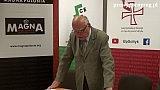 Prof. Lech Wyszczelski – Kontrowersje wokół polskiej polityki wojskowej 1926-1939