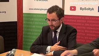 """Tomasz Gryguć """"Pan Nikt"""" – Wrogowie i przyjaciele. Polityka zagraniczna sanacji"""