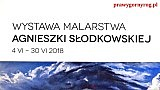 """Wernisaż wystawy """"Polskie Klimaty"""" Agnieszki Słodkowskiej"""