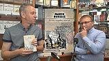 Gabriel Maciejewski i Marek Budzisz rozmawiają o książce: Koniec rosyjskiej Ameryki