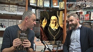 Gabriel Maciejewski i Rafał Czerniak rozmawiają o Szymonie Starowolskim: Okraina Królestwa Polskiego