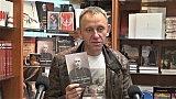Gabriel Maciejewski o książce: Sługa Boży ks. bp Zygmunt Łoziński. Opowieść o świecie, którego już nie ma.