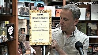 Gabriel Maciejewski o książce: Wiliam Cobbett – Historia reformy protestanckiej w Anglii i Irlandii