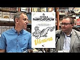 Gabriel Maciejewski i dr Szymon Modzelewski o nr 19 Szkoły Nawigatorów – ukraińskim