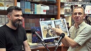 Gabriel Maciejewski i Hubert Czajkowski o komiksie: Noc św. Bartłomieja plus trailer komiksu