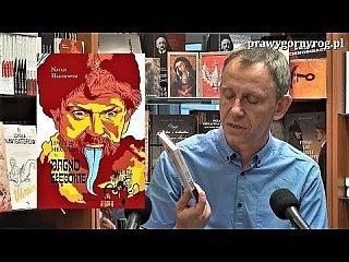 Gabriel Maciejewski o książce: Natan Hannower – Bagno głębokie – Jawein Mecula