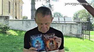 """Gabriel Maciejewski o książkach: Józef Weyssenhoff – """"Puszcza"""" i """"Hetmani"""""""