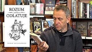 Gabriel Maciejewski o książce: Piotr Tryjanowski – Rozum z ptakami odlatuje