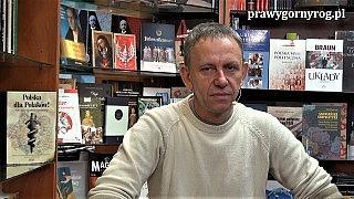 Gabriel Maciejewski – Ucieczka z rynku literackiego