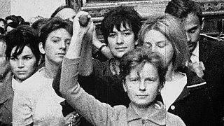 Rok 1966 film dokumentalny nagrodzony na festiwalu Niepokorni, Niezłomni, Wyklęci