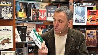 Gabriel Maciejewski o konfliktach lokalnych (Cristiada)