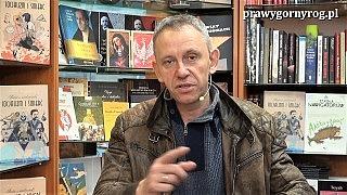 Gabriel Maciejewski – O wyborach (lokalnych)