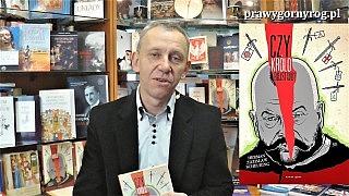 Gabriel Maciejewski o książce – Herman Z. Scheuring: Czy królobójstwo? Krytyczne studium