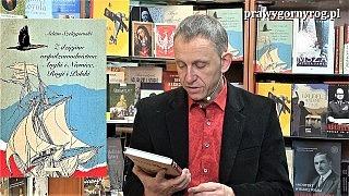 Adam Szelągowski – Z dziejów współzawodnictwa Anglii i Niemiec, Polski i Rosji