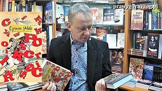 Gabriel Maciejewski jeszcze raz o książce Władysława Jakubskiego – Czerwiec Polski