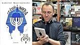 Gabriel Maciejewski o książce – Żydzi i Imperia