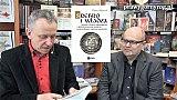 Gabriel Maciejewski i dr hab. Dariusz Adamczyk o książce: Srebro i Władza