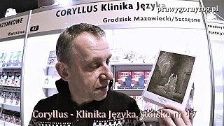 Gabriel Maciejewski – Zaproszenie na 25 Targi Wydawców Katolickich