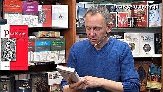 Gabriel Maciejewski o książce – Piastówny i żony Piastów