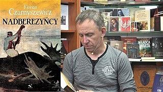 Gabriel Maciejewski o książce – Nadberezyńcy