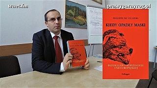 Dr Wojciech Golonka – Niewygodne korzenie Unii Europejskiej