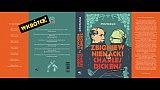 """""""Zbigniew Nienacki vs Charles Dickens"""" – Rozdział 3"""