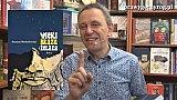Gabriel Maciejewski o książce dr. Szymona Modzelewskiego – Wieki brązu i żelaza