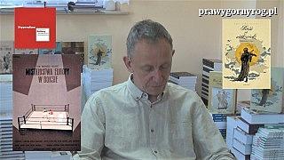 Dziewięciu wspaniałych – Gabriel Maciejewski: Baśń jak niedźwiedź. Polskie historie. Tom 1