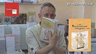 O aniele śmierci, który jest szybszy niż myśl – Gabriel Maciejewski: BJN. Polskie historie. Tom 3