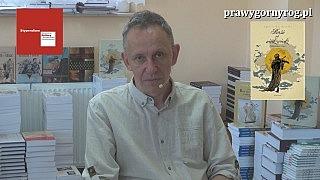Reinefarth, Dirlenwanger, Kamiński -Gabriel Maciejewski: Baśń jak niedźwiedź. Polskie historie. T.:1