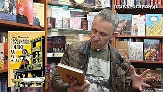 Gabriel Maciejewski o książce: Ignacy Baranowski – Przemysł polski w XVI wieku