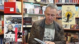 Wzgórze Dzwonów- Gabriel Maciejewski: Baśń jak niedźwiedź. Polskie historie. Tom 1