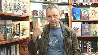 Gabriel Maciejewski – O dystrybucji książek